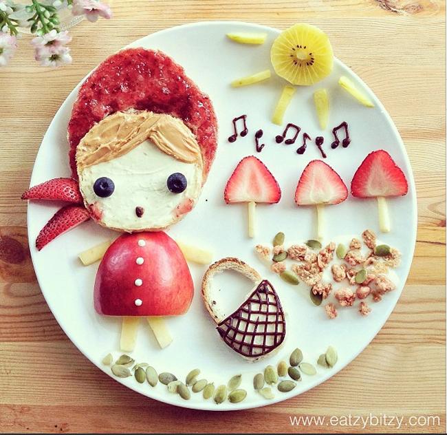 caperucita_comida_samantha_lee
