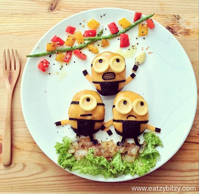 minion_comida_samantha_lee