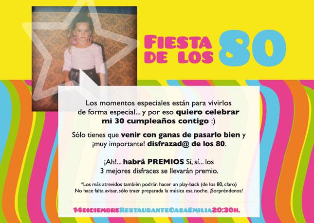invitacion_amparo_fiesta_de_los_80 | detallesconmimo