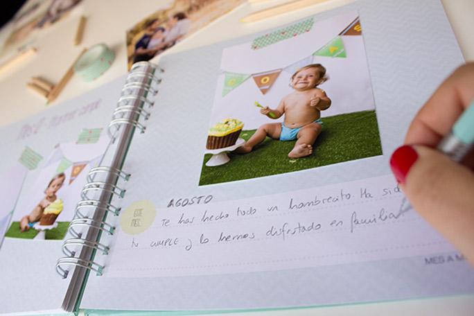 libro-recuerdos-primer-ano-bebe