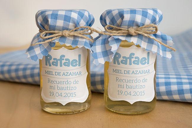 regalos-bautizo-miel-personalizada
