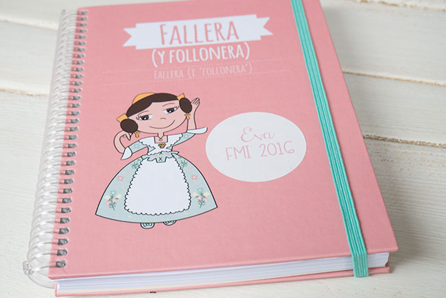 agenda-fallera-regalo-fallera-mayor