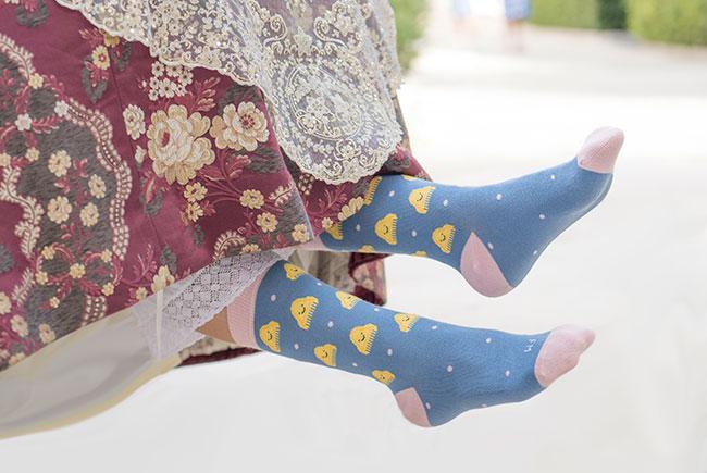 calcetines-falleros-moñaditas
